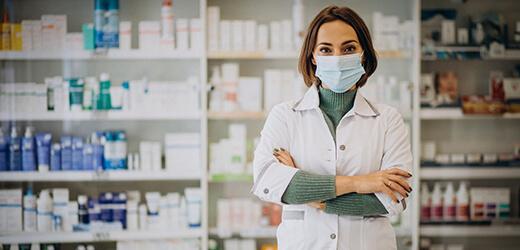 Innovative Medicine [MAT]